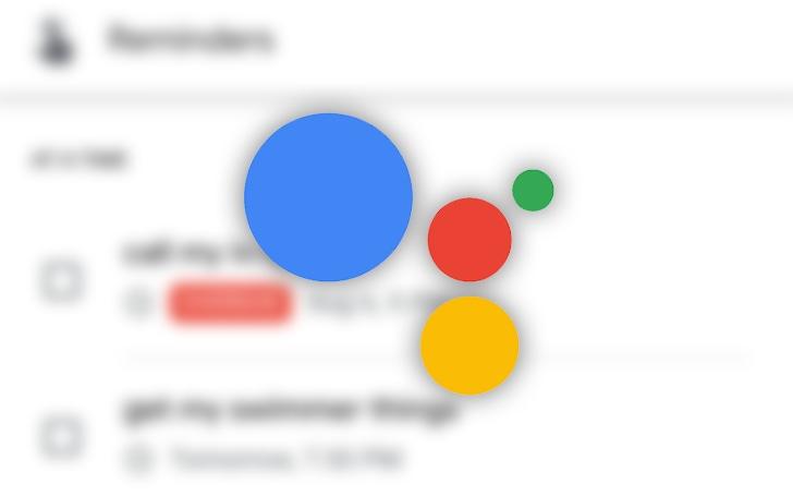"""Ora Google Assistant vi dà la possibilità di controllare meteo e traffico manualmente e prepara gli """"eventi programmati"""" (foto)"""