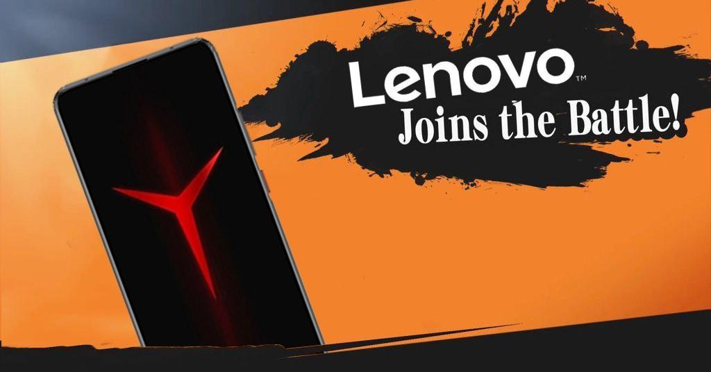 Il Legion Gaming Phone di Lenovo non sarà solo potente: ricarica rapida oltre i 55W (foto)
