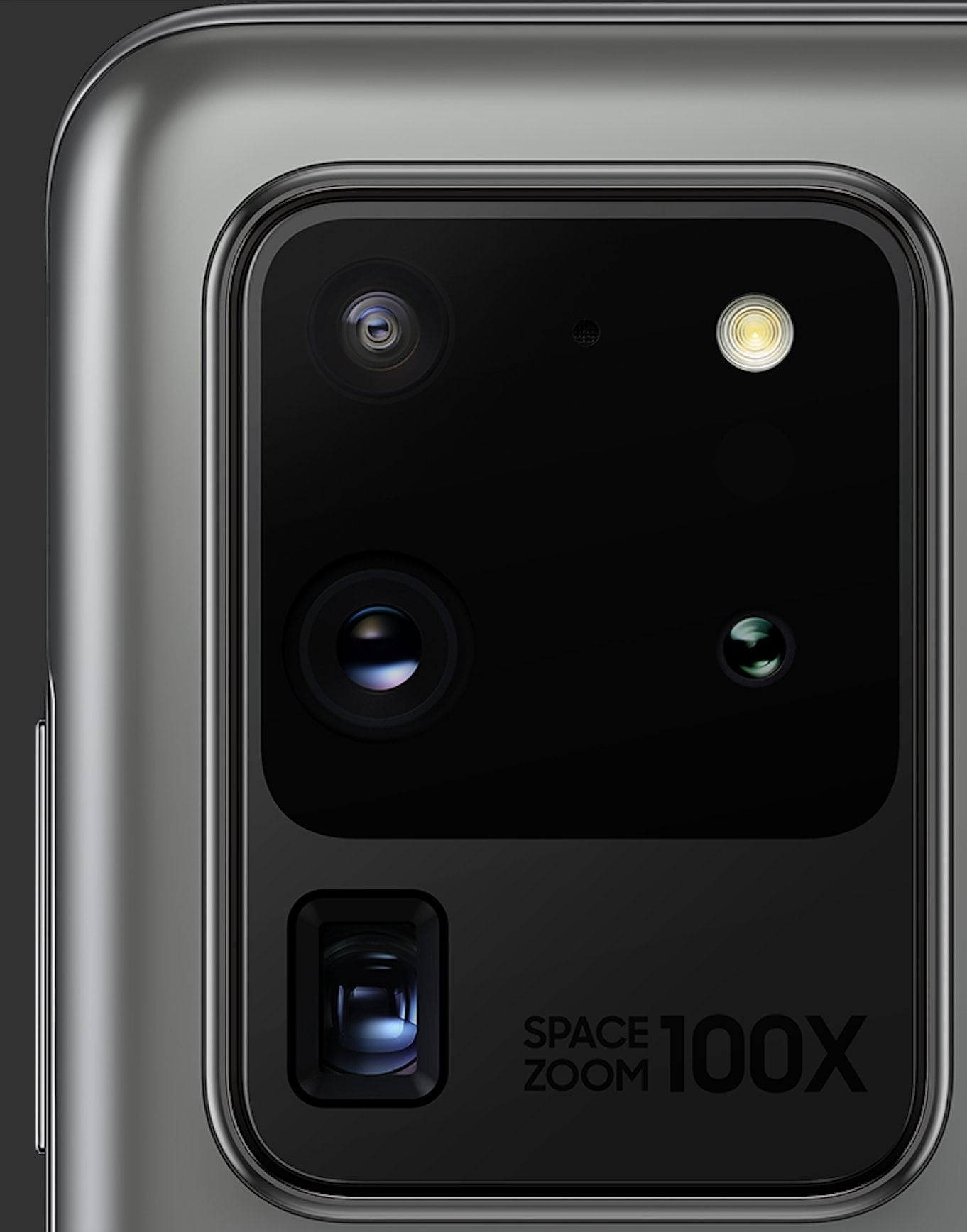 South Korea reveals the latest details on the pre-orders of the S20 range, as well as a live photo of the S20 Ultra 5G