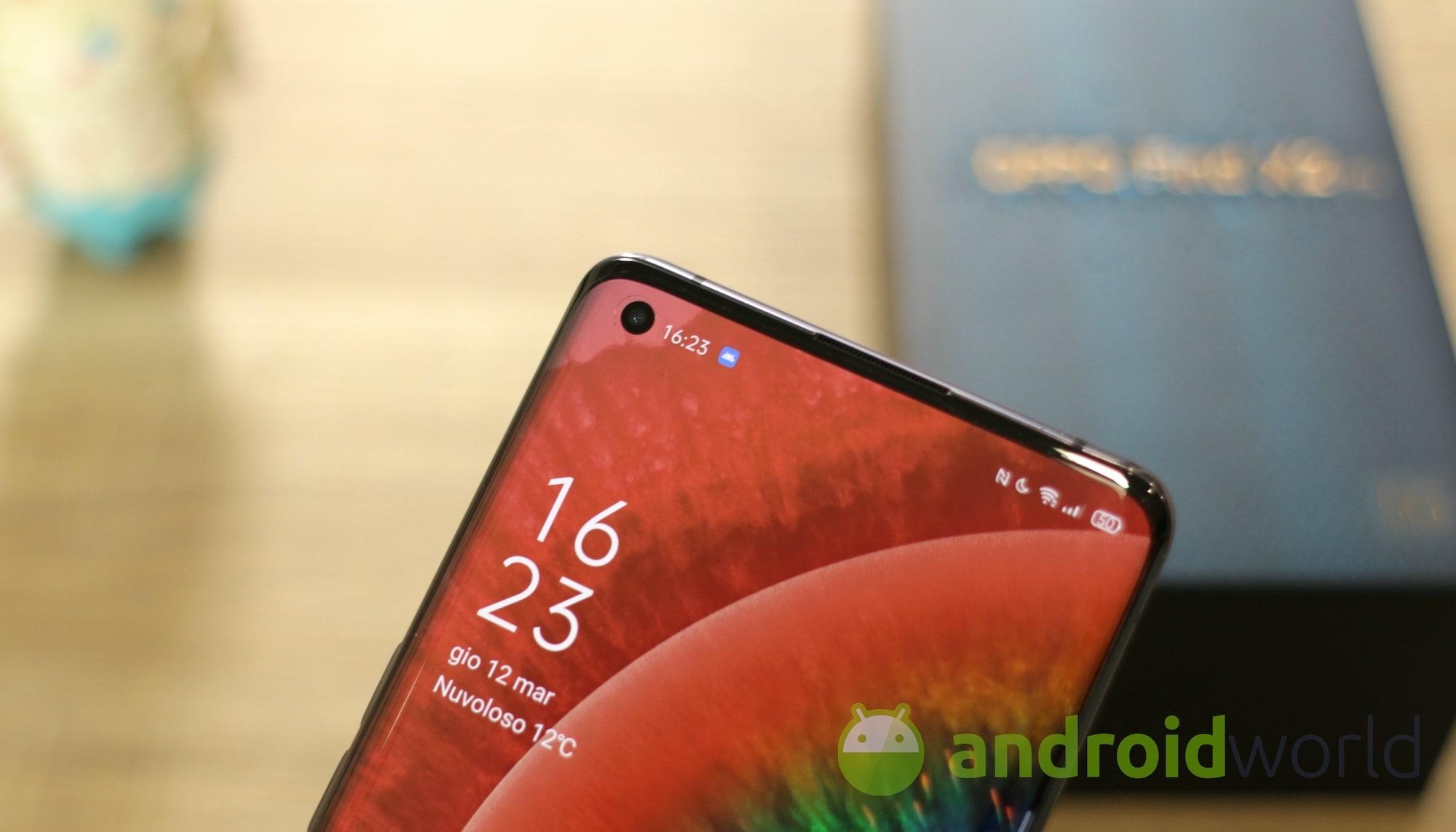 Scivolone di OPPO Find X2 Pro sui selfie: secondo DxOMark, persino Galaxy S8 ne scatta di migliori