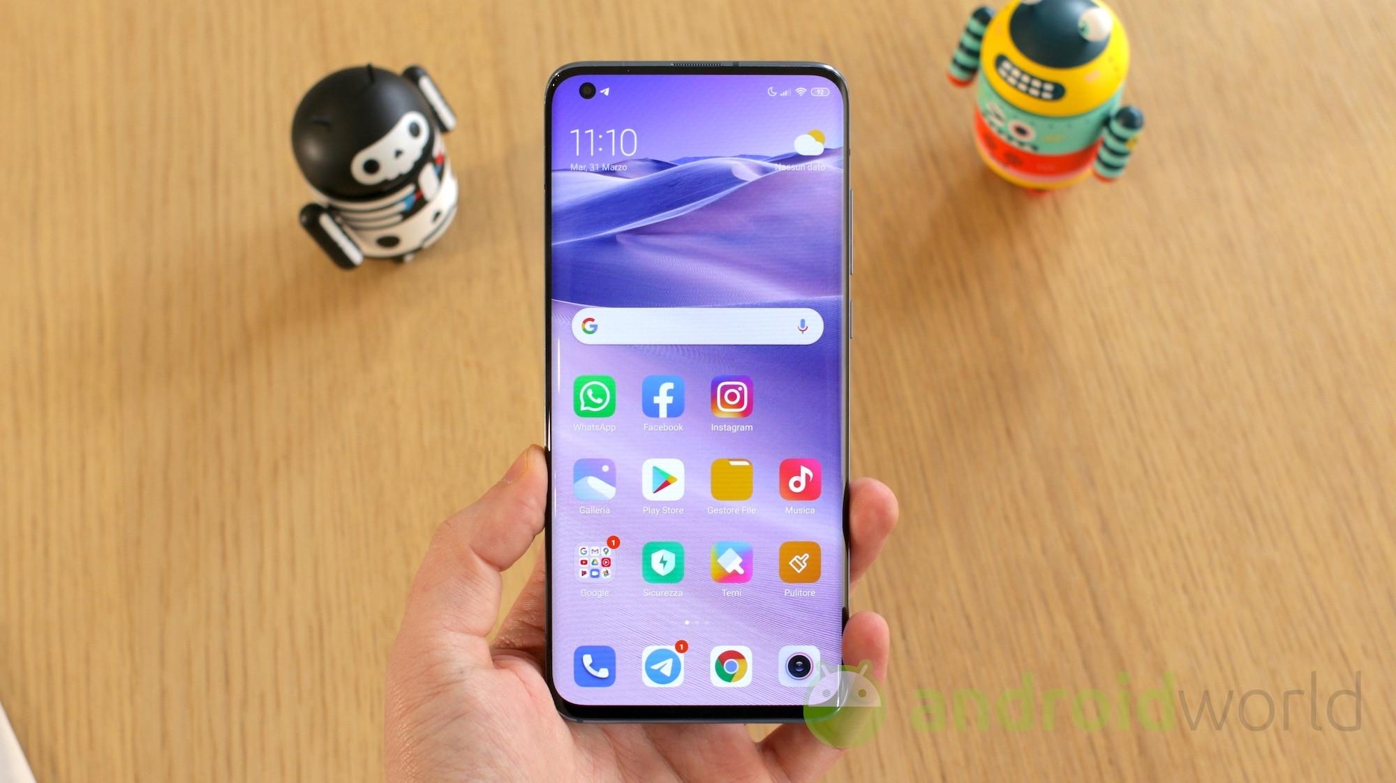 I selfie di Xiaomi Mi 10 Pro non convincono DxOMark: iPhone SE 2020 scatta meglio (foto)