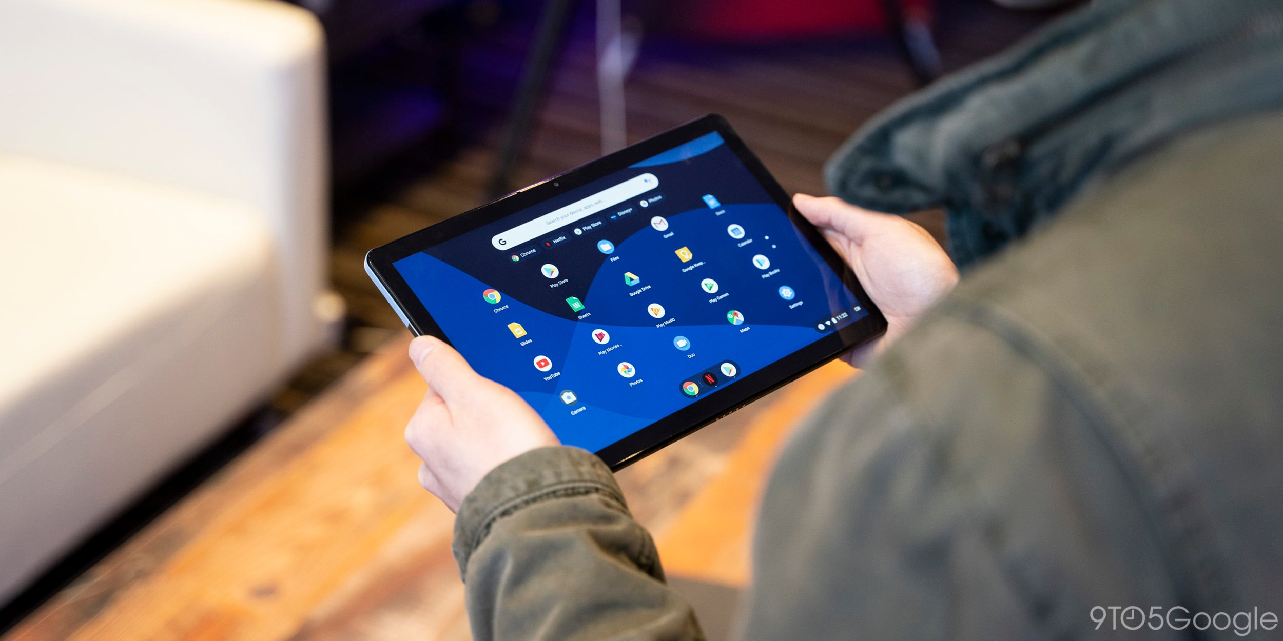 Ci sono speranze per Android 11 sui Chromebook, Google ha iniziato i test su Chrome OS