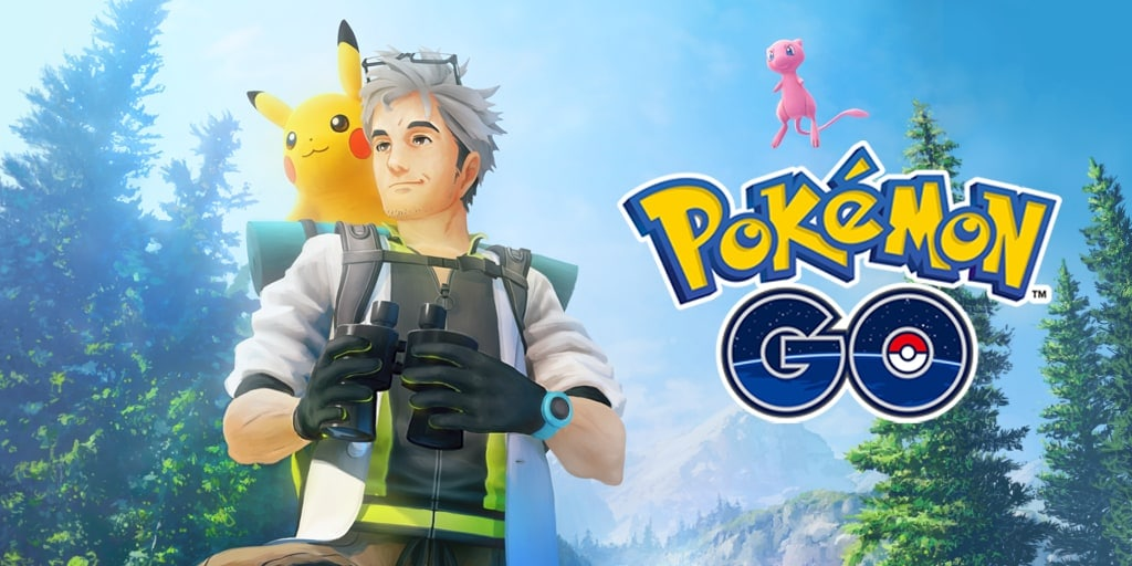 Pokémon GO terminerà il supporto ai dispositivi a 32-bit, a partire da Agosto