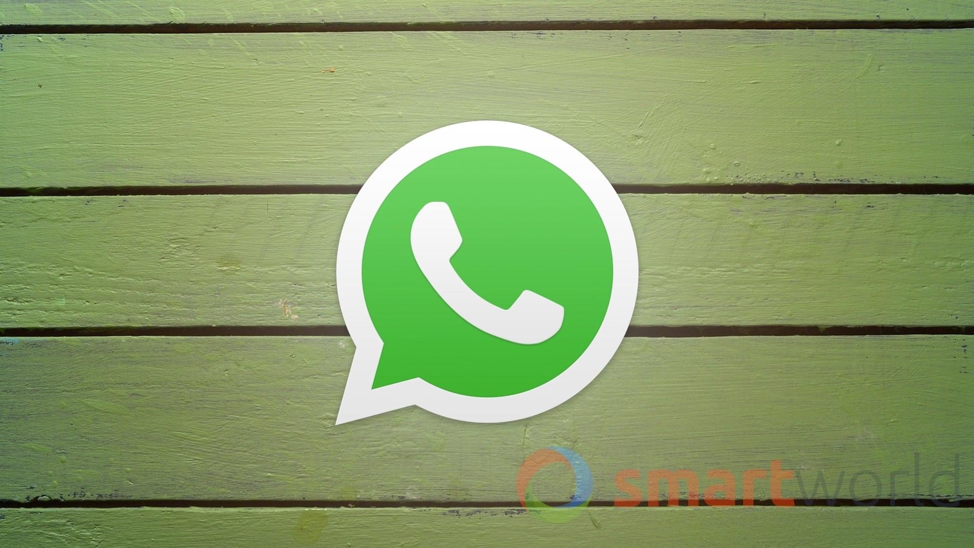 Il team di WhatsApp sarà sempre più vicino a voi: in arrivo il supporto all'interno dell'app (foto)