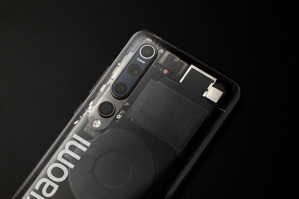 La Explorer Edition di Xiaomi Mi 10 potrebbe mettere d'accordo tutti (foto)