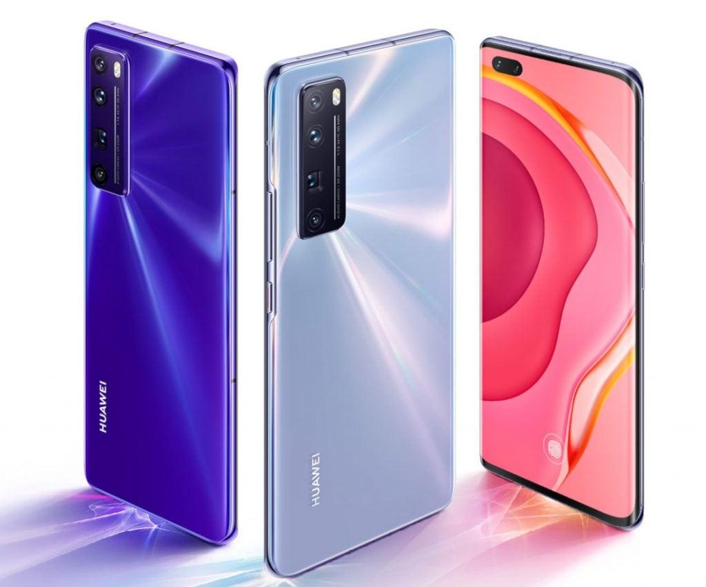 La serie Huawei Nova 7 si aggiorna in Cina: novità per la Fotocamera e ottimizzazioni varie