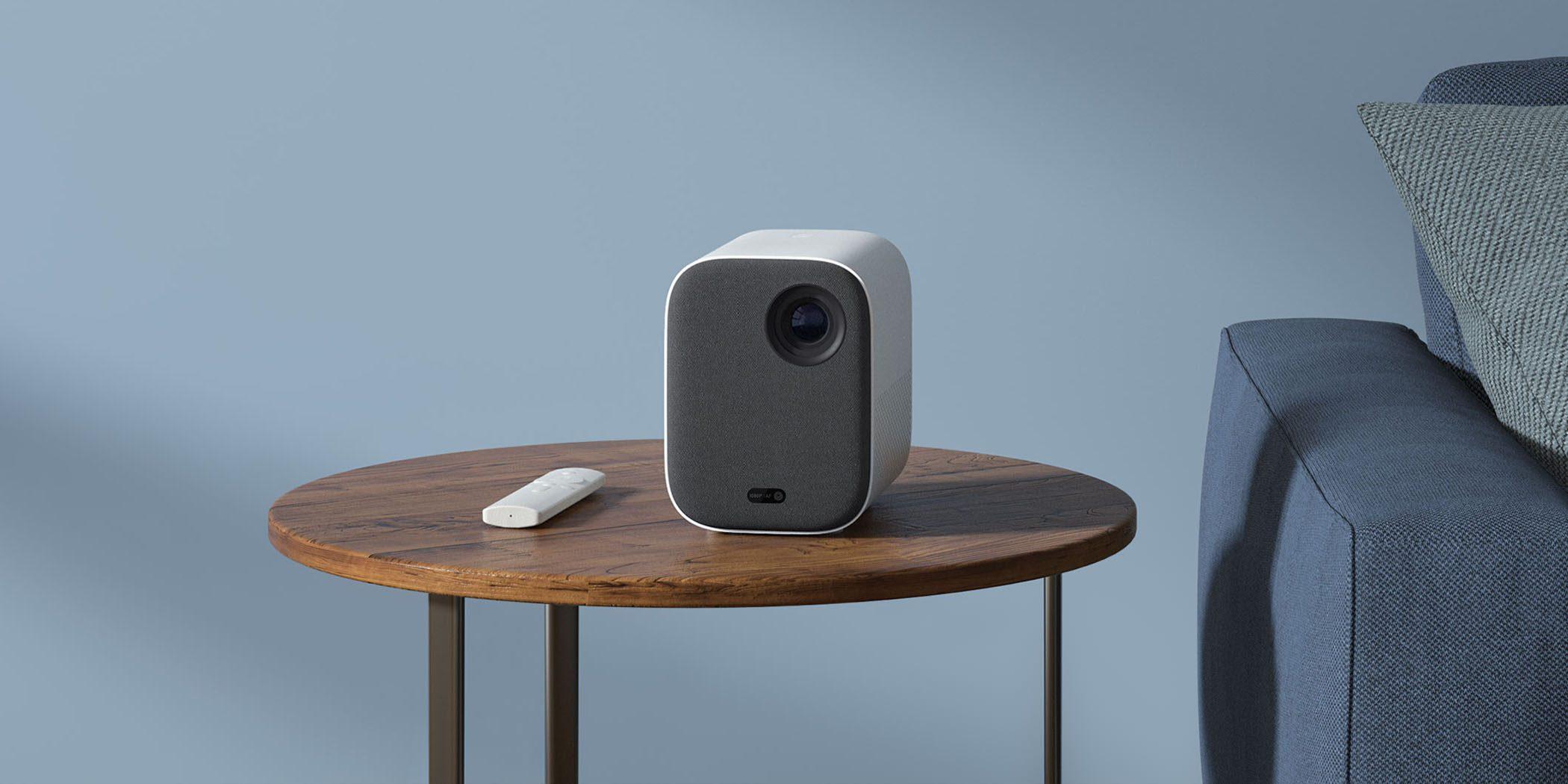 Ben 100€ di SCONTO per Xiaomi Mi Smart Compact Projector: un proiettore compatto