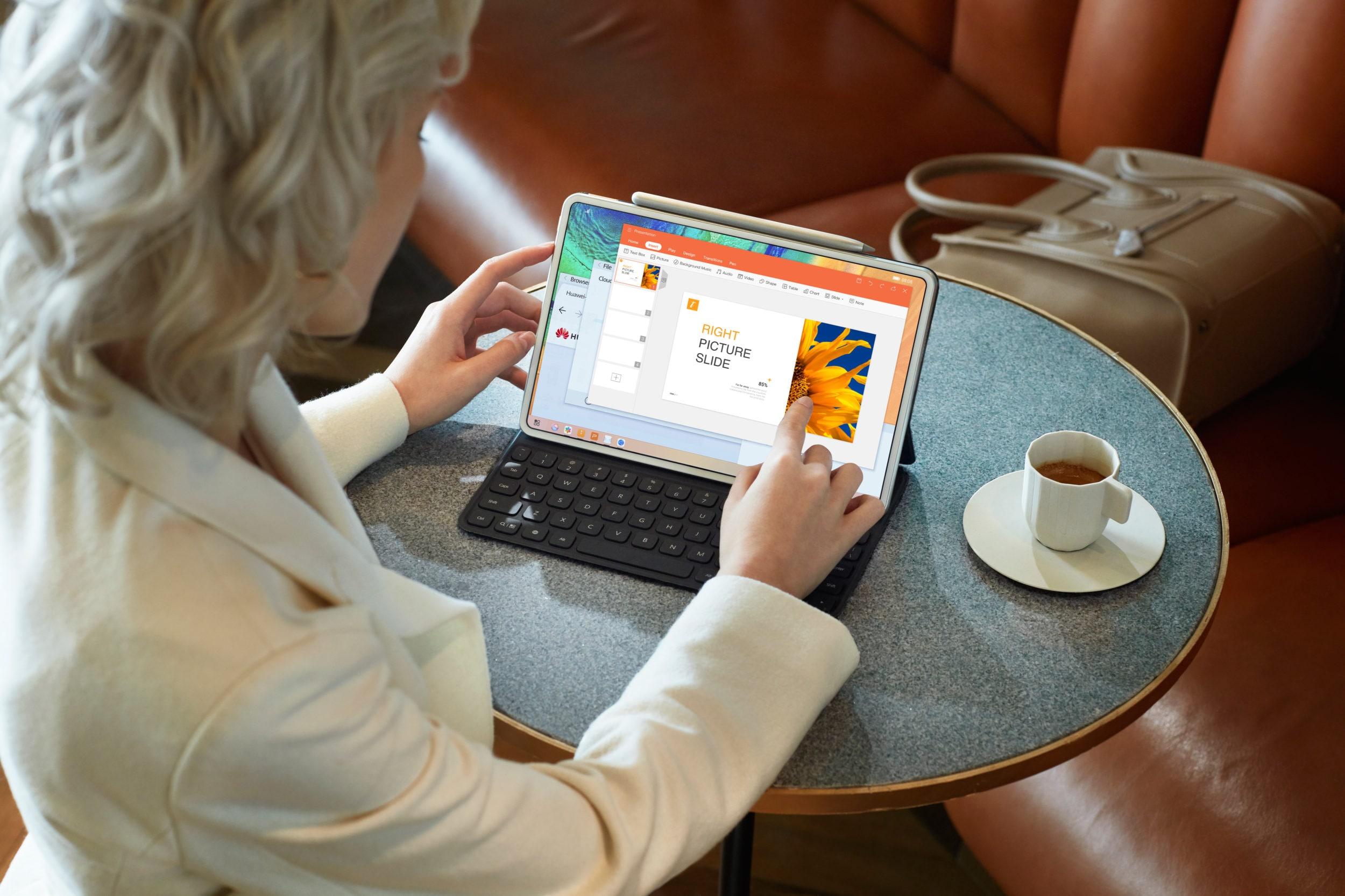 Huawei MatePad Pro e T8 in sconto lampo solo oggi: super prezzi su Amazon!