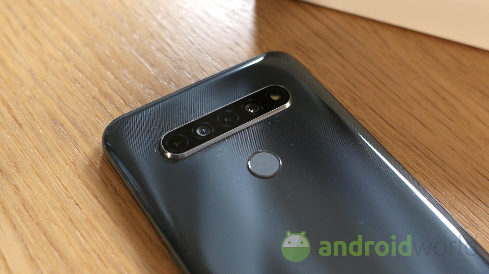 LG K61 a rate con Vodafone: ecco le nuove offerte disponibili