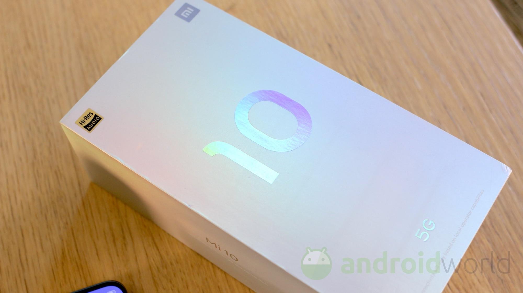 Xiaomi si vanta del ciclo di vita dei suoi smartphone