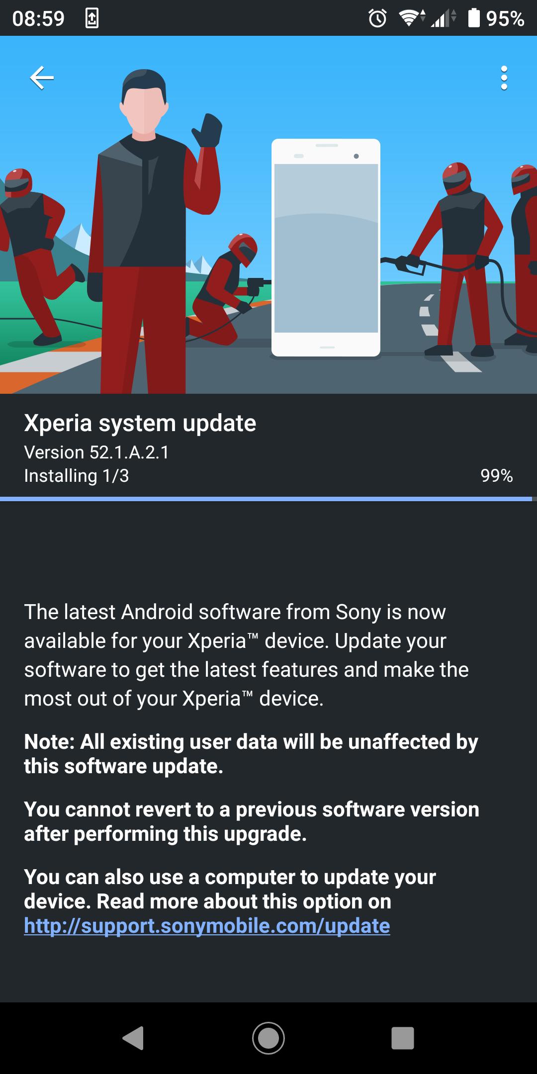 Xperia-XZ3-patch-sicurezza-maggio-1
