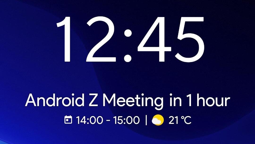 Dopo due anni e mezzo Another Widget si aggiorna alla versione 2.0: nuova UI, tema scuro e tante opzioni (foto e download APK)