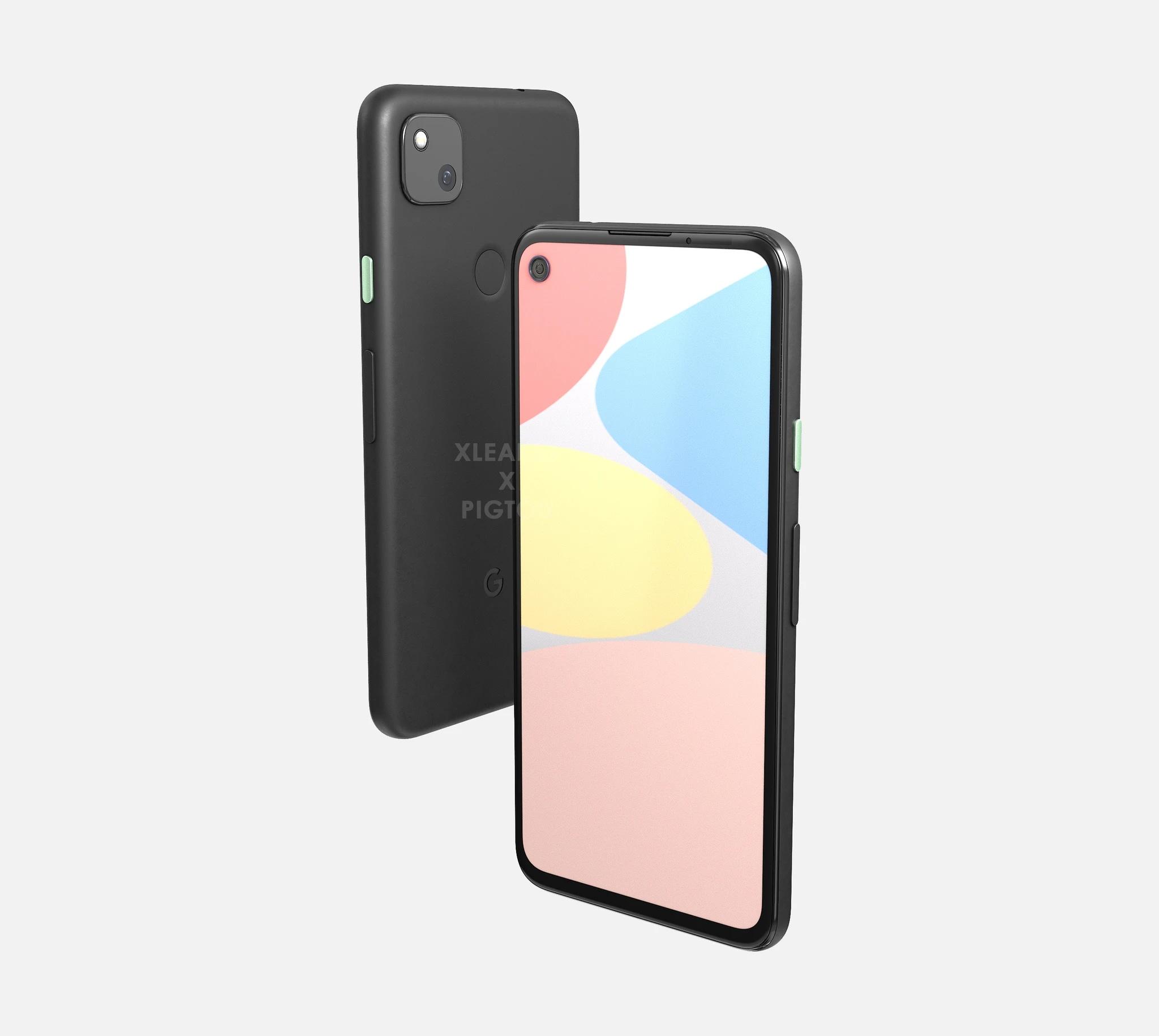 Pixel 4a rilancia sul prezzo contro il rivale iPhone SE: sarà il successore spirituale di Nexus 5?