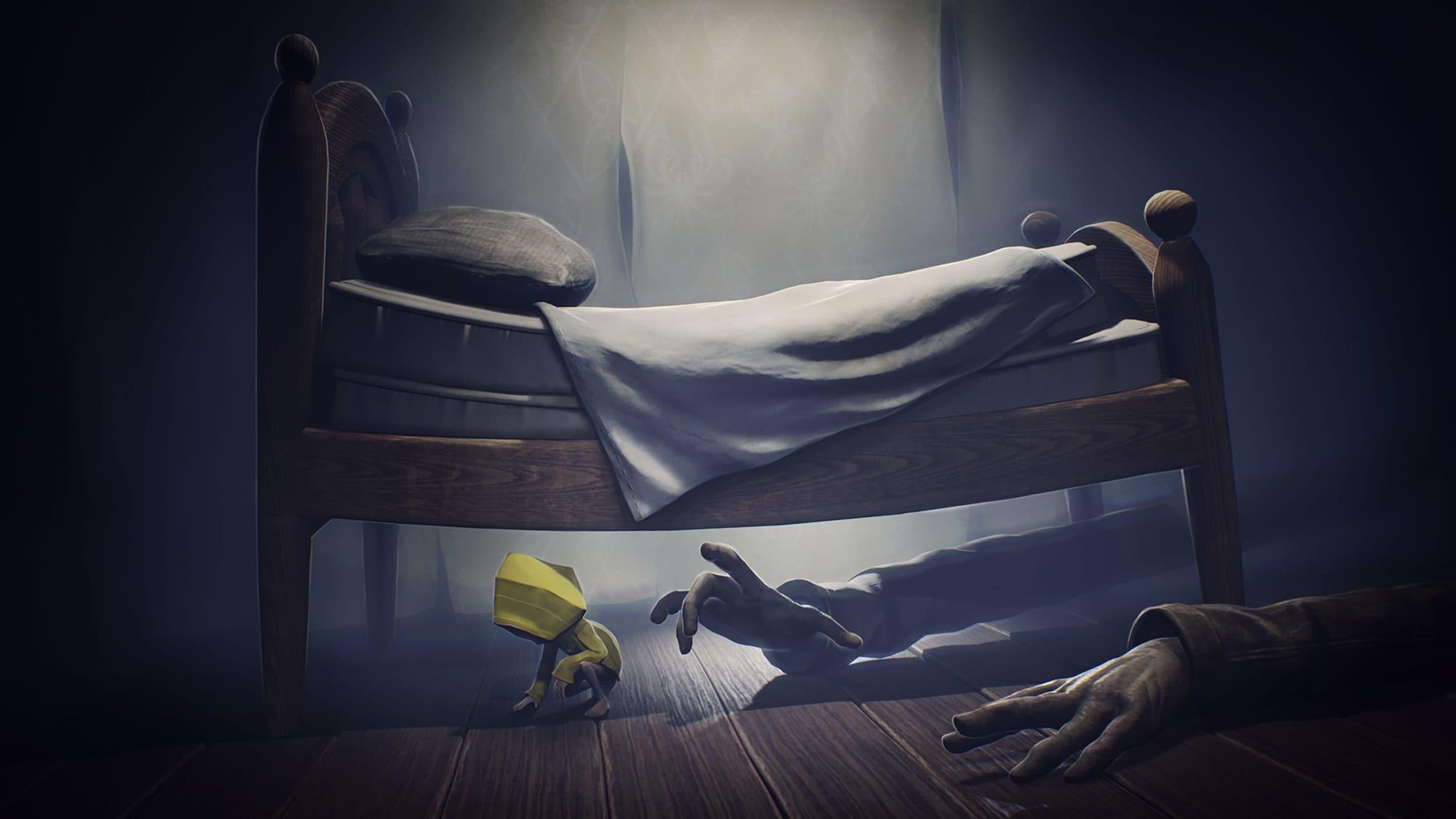 Little Nightmares festeggia 2 milioni di copie vendute e arriva su Stadia! (foto e video)