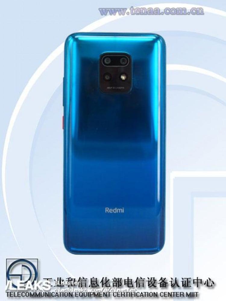 Di punto in bianco spunta fuori il Redmi Note 10, il primo con processore Mediatek Dimensity (foto)