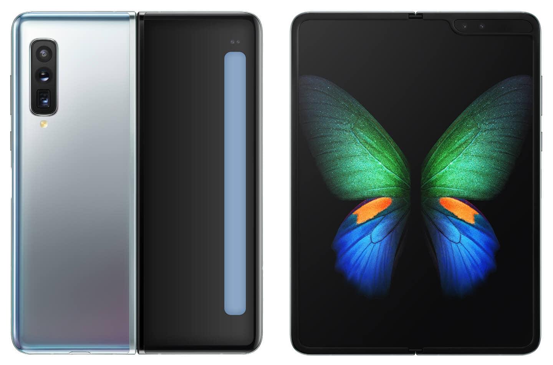 Ci siamo. Samsung ha iniziato la produzione di massa del nuovo Galaxy Fold 2