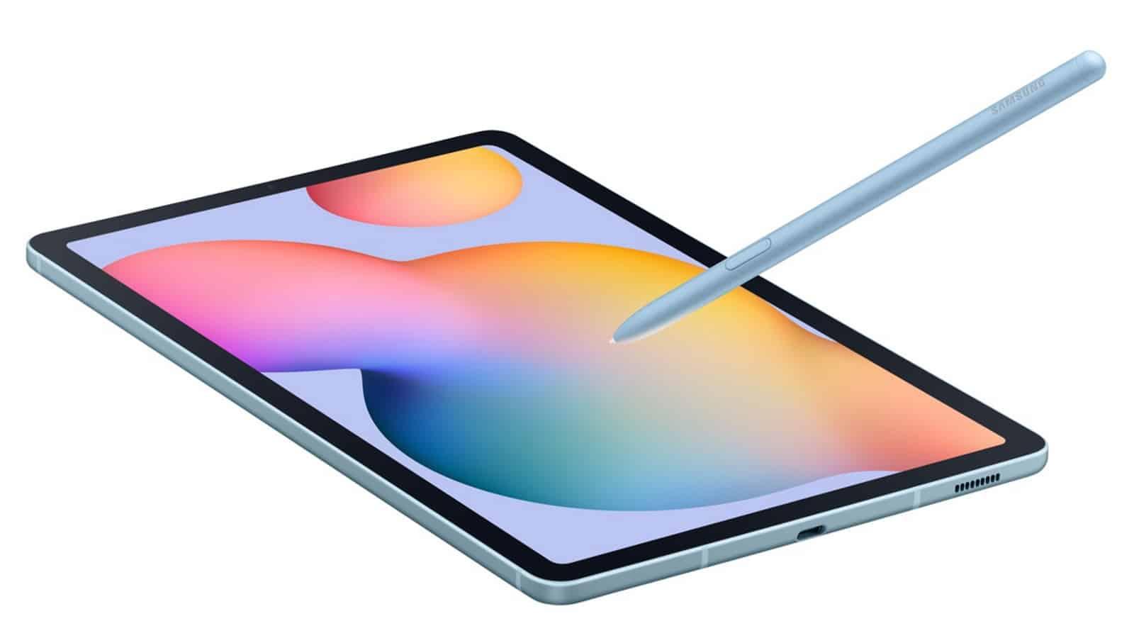 Il prossimo Samsung Galaxy Tab S7+ potrebbe avere una batteria da oltre 10.000mAh (aggiornato)