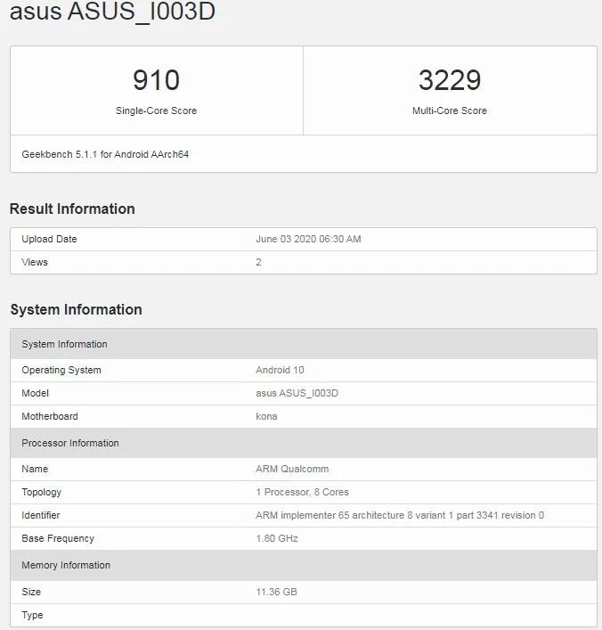 ASUS-ROG-Phone-3-Geekbench
