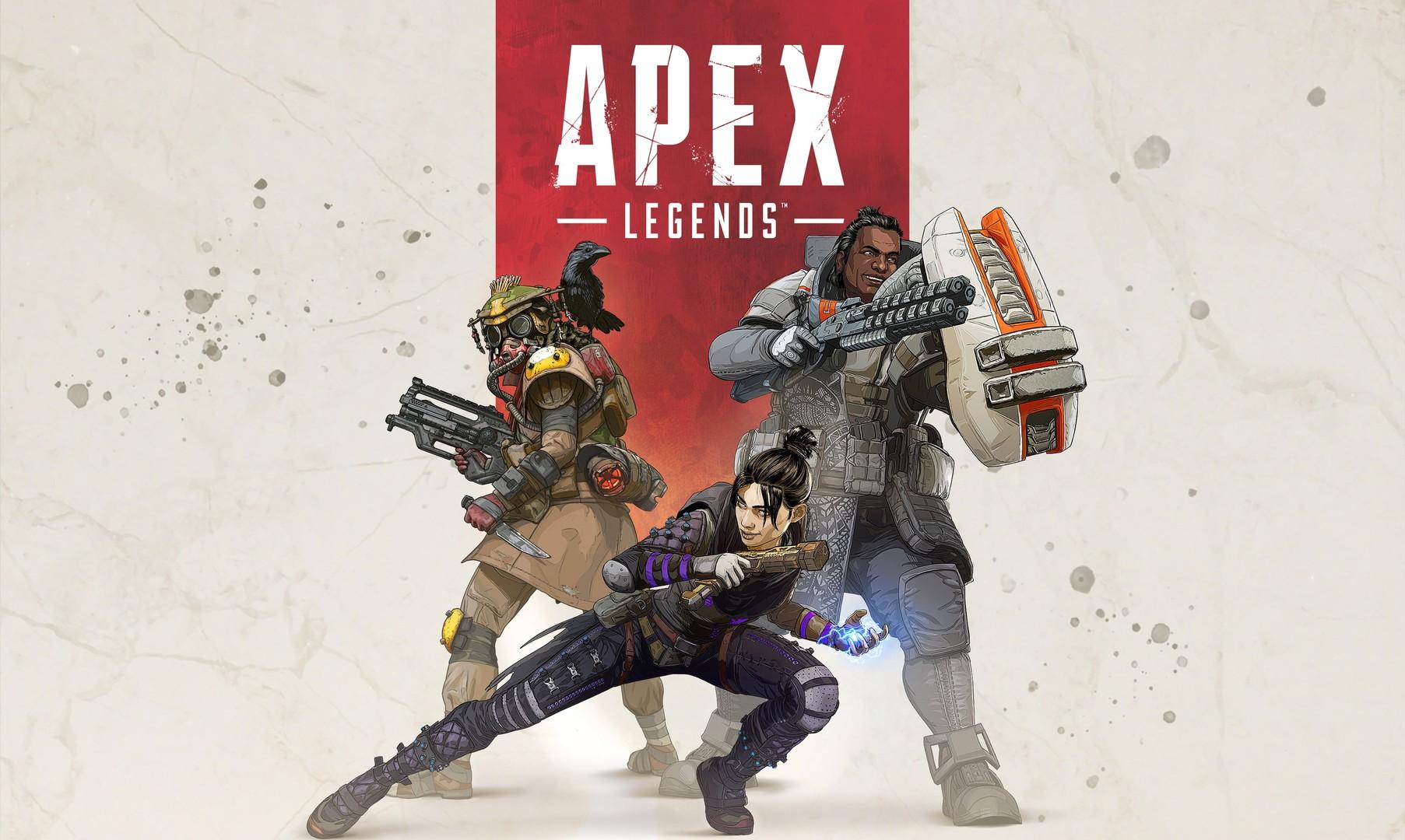 Apex Legends: si aprono le pre-registrazioni sul Play Store, ma non ancora in Italia