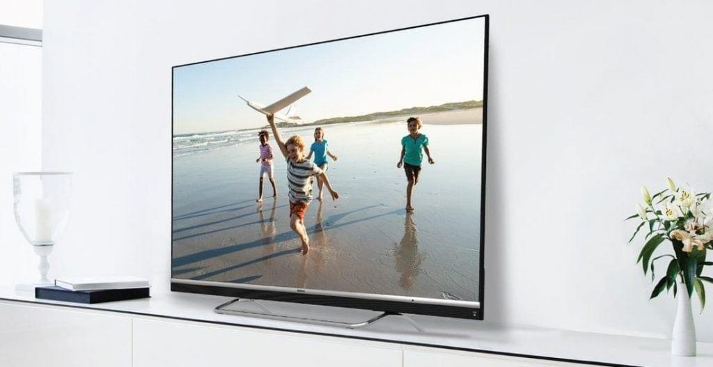 Nokia ci ha preso gusto: ecco un'altra Android TV da 43 pollici 4K con Dolby Vision e audio JBL (foto)