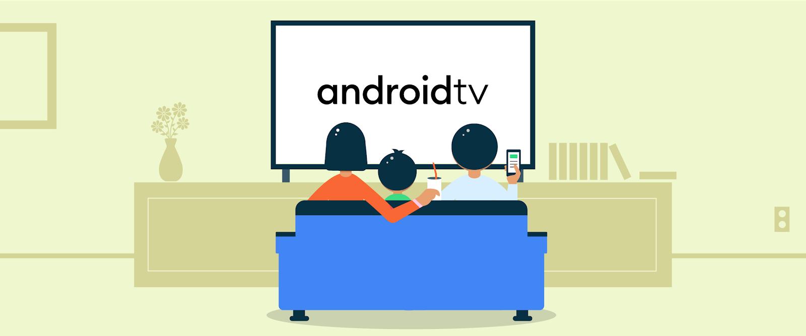 Il mercato delle smart TV è sempre di Samsung, ma il futuro sarà di Android TV (e Roku) (foto)