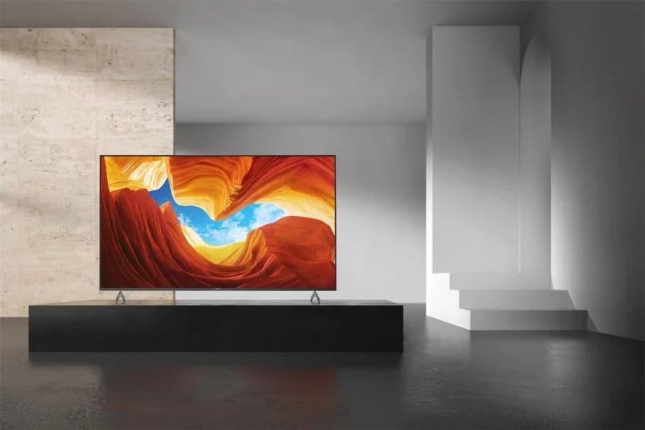 Questo mese arrivano in Italia i nuovi televisori Full-Array di Sony, ecco un po' di prezzi