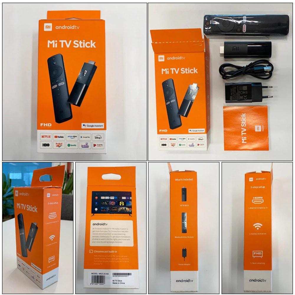 Xiaomi Mi TV Stick ci siamo: primo unboxing e caratteristiche tecniche al completo (video)