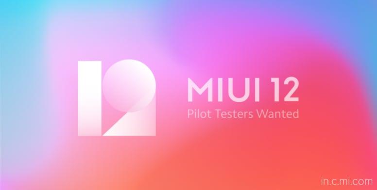 Parte il Pilot Program della MIUI 12 per Redmi Note 8 Pro / Note 7 e POCO F1: ecco come provarla in anteprima