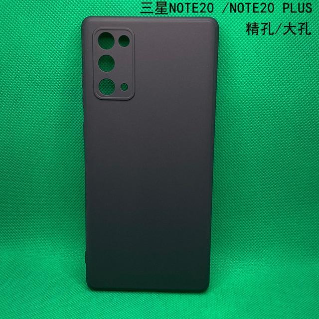 Come sarà Samsung Galaxy Note 20 Ultra? Una custodia di terze parti ci dà qualche conferma (foto)