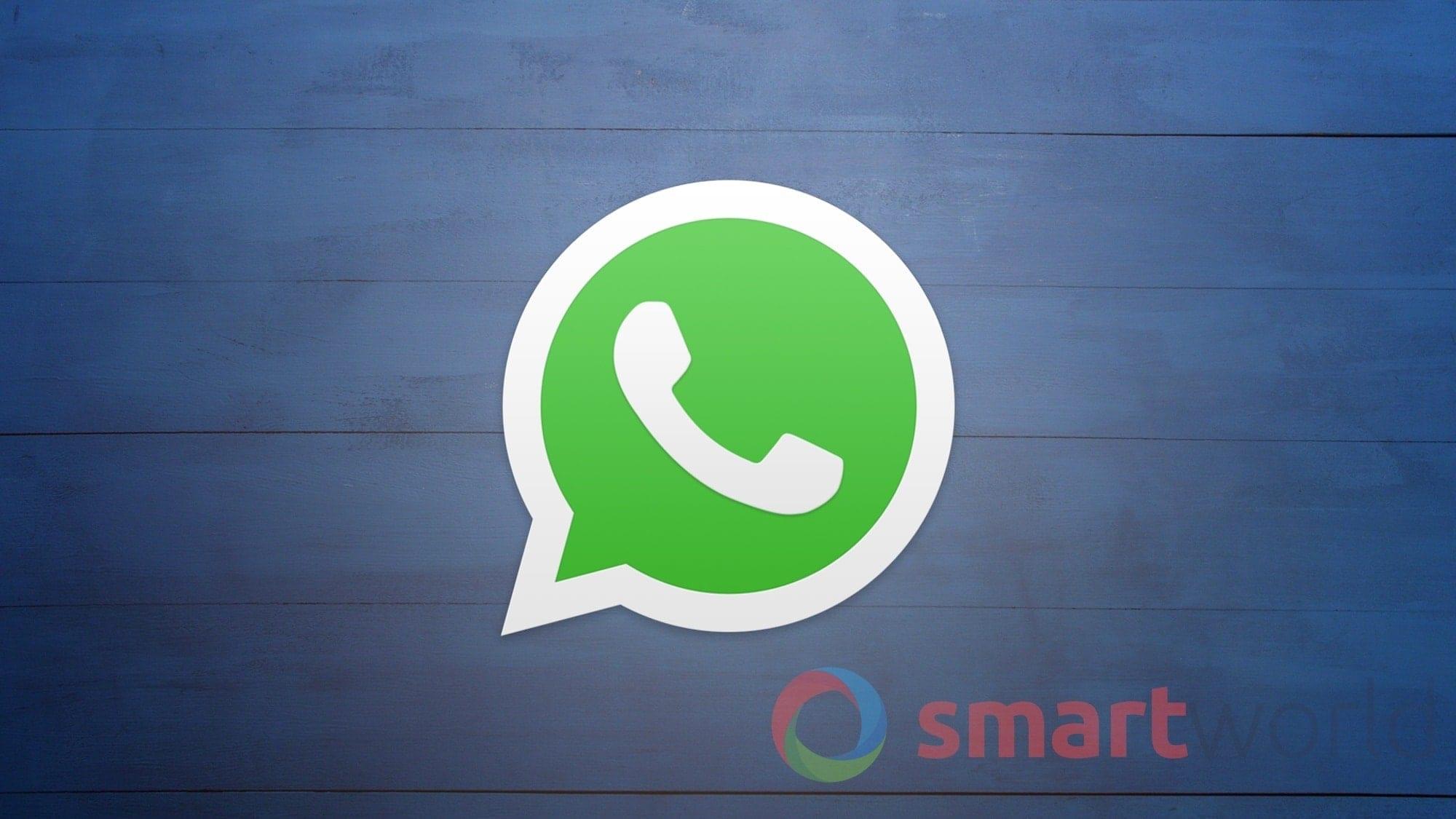 Foto, video e GIF saranno a tempo su WhatsApp: trapelano i primi dettagli (foto)