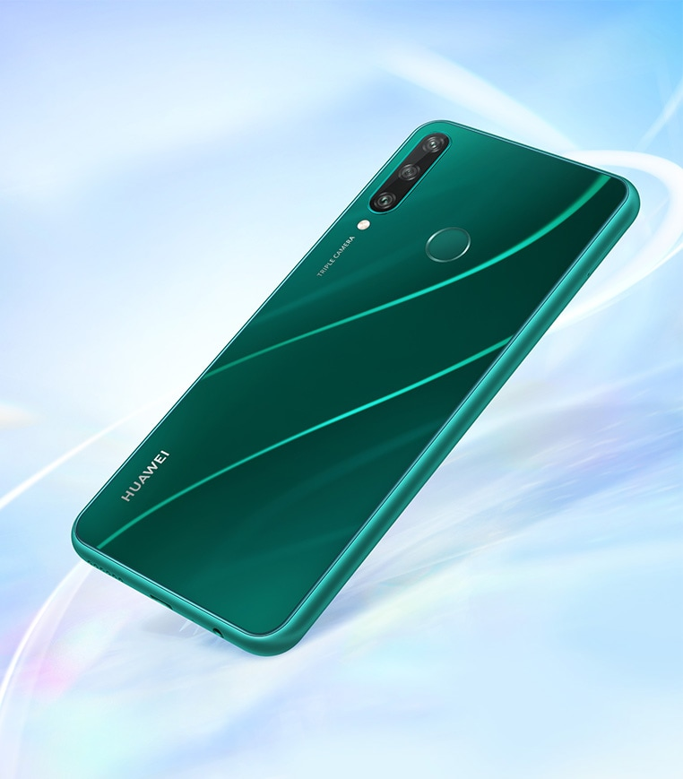 Entry-Level in SCONTO! Huawei Y6P 2020 a soli 115€ nei negozi Esselunga