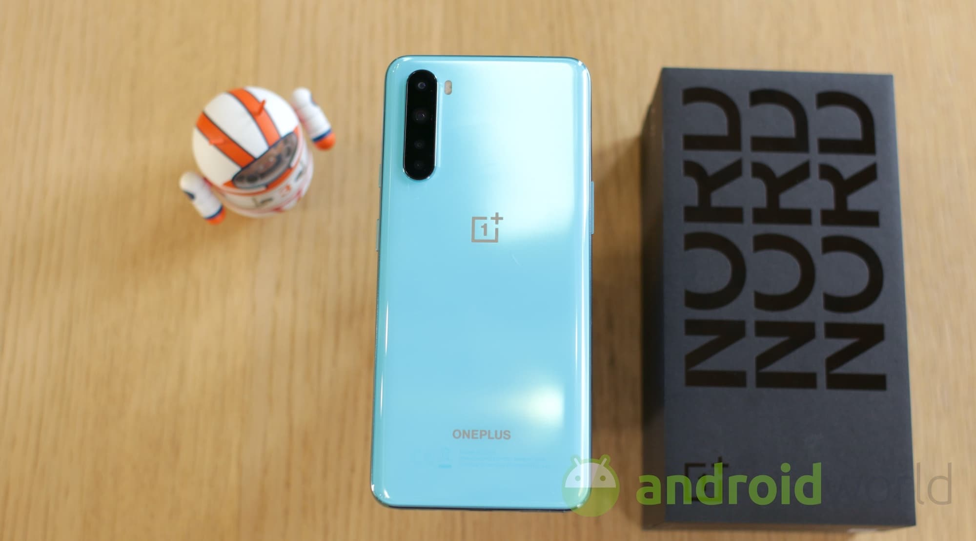 OnePlus Nord def 02