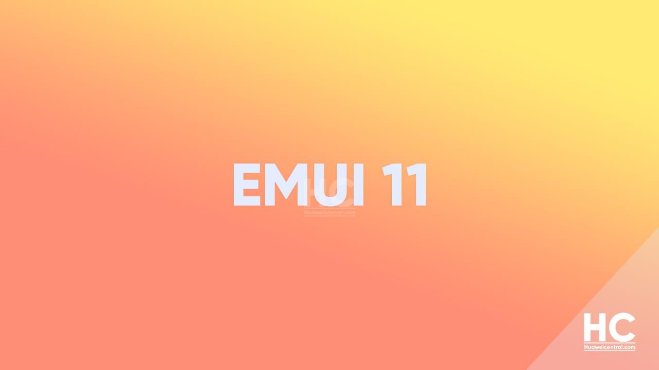Le novità di EMUI 11: ecco la tecnologia distribuita
