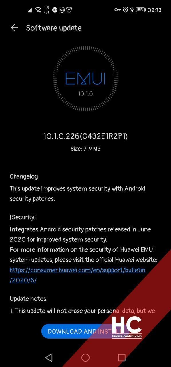 huawei-p40-lite-june-2020-update-1