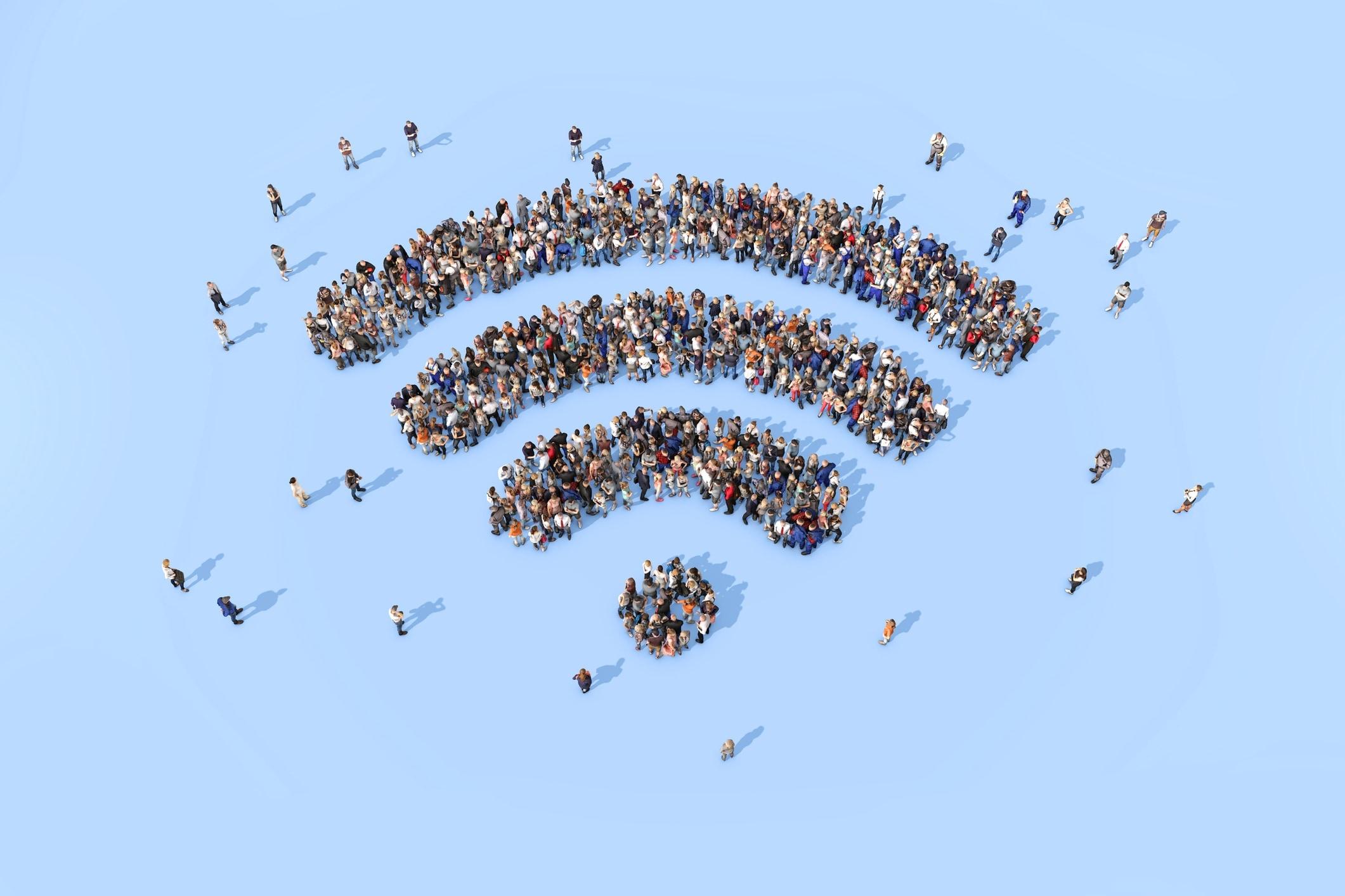 Google pensa alla prossima generazione di connettività wireless: in arrivo le API per Ultra Wide Band