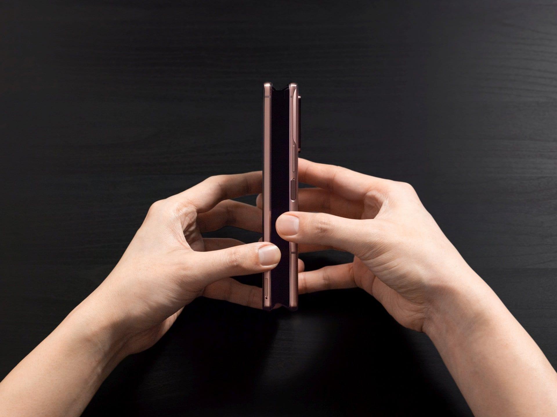 Potrebbero essere ben 3 i prossimi Galaxy Z Fold di Samsung, di cui uno particolarmente interessante