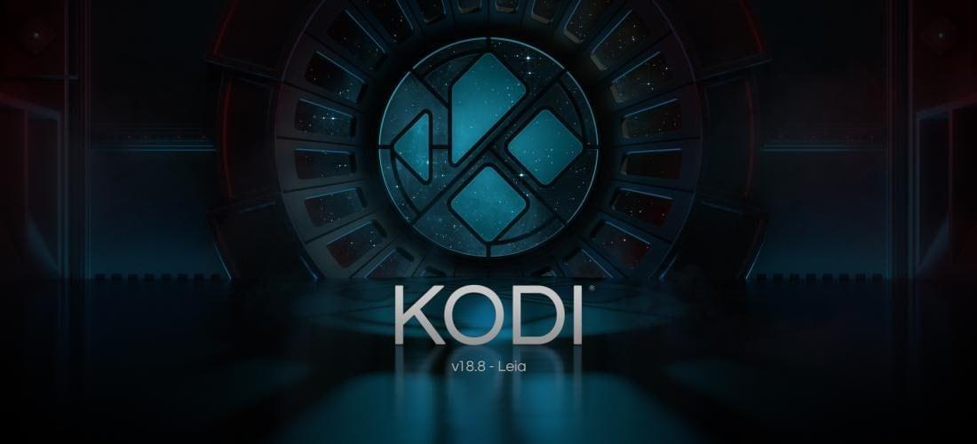 """Kodi: rilasciata l'ultima versione di """"Leia"""" (18.8) e al via la prima Alpha di 19.x """"Matrix"""""""