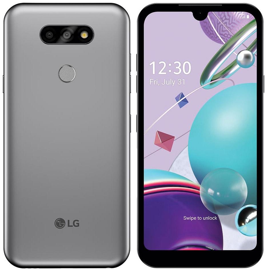 LG K31 è ufficiale: entry-level con display FullVision, MediaTek Helio P22 e il retro di LG G5 (foto)