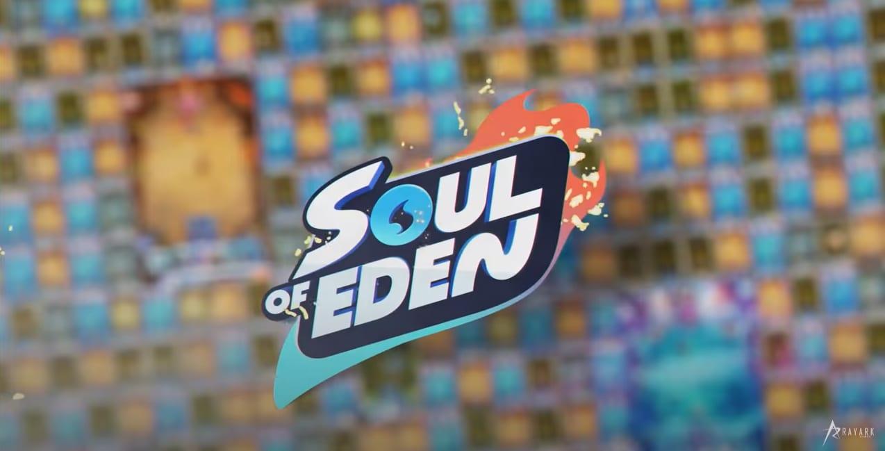 """Disponibile da oggi """"Soul of Eden"""", il nuovo gioco PvP per Android (video)"""
