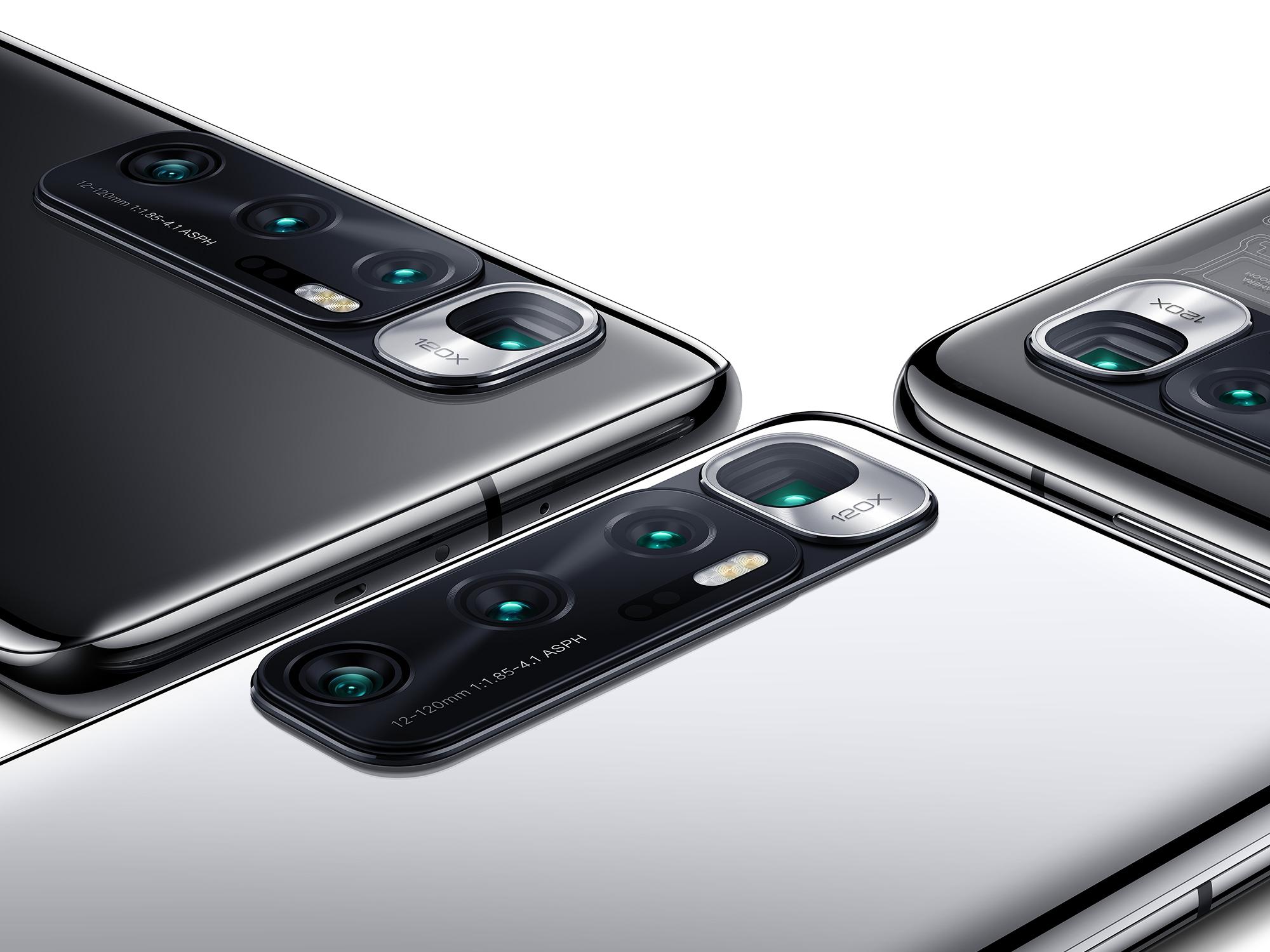 Xiaomi Mi 10 Ultra e Redmi K30 Ultra sono belli e impossibili: niente arrivo in Europa in vista
