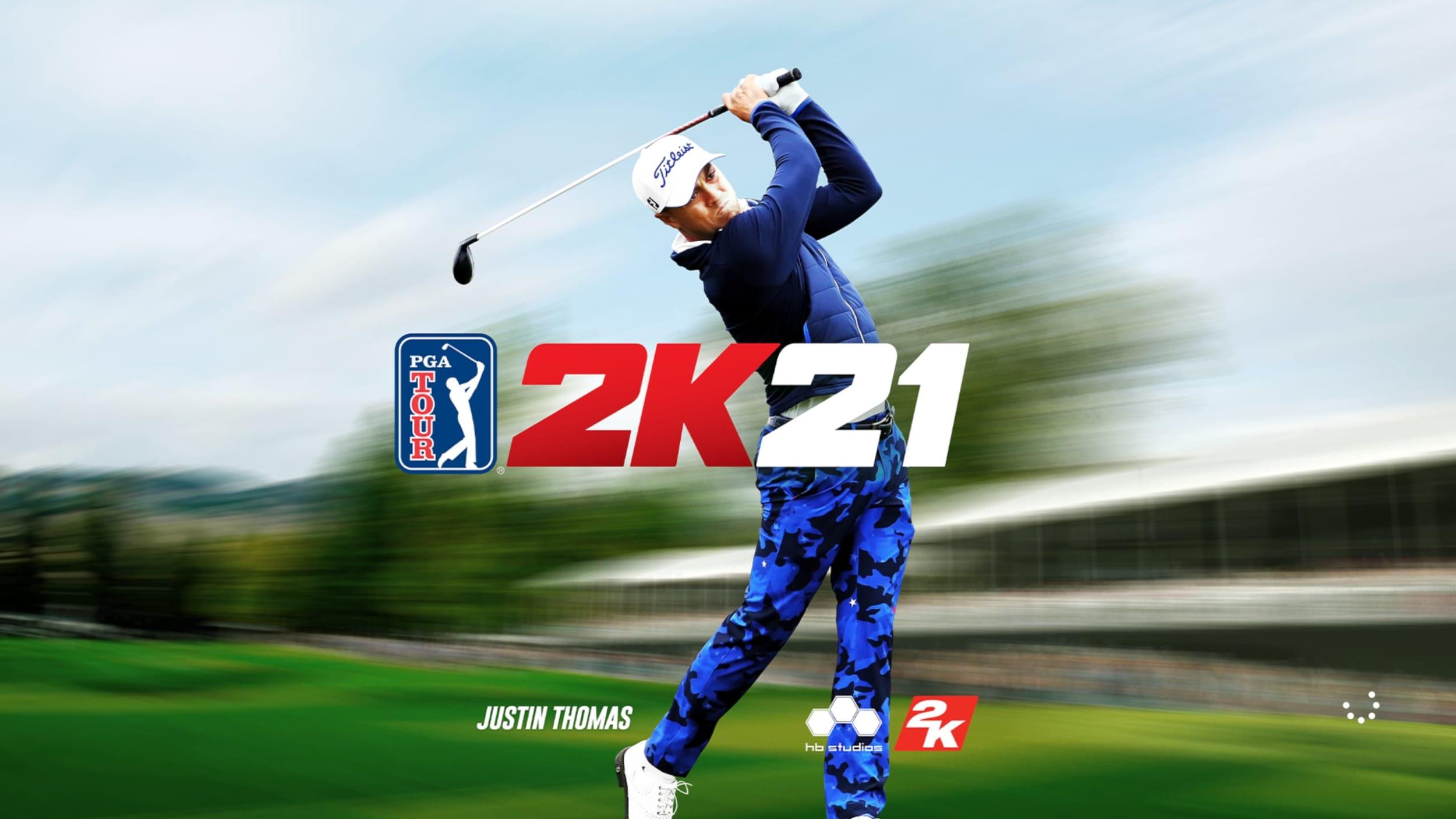 Non ci capisco nulla di golf, ma PGA Tour 2K21 è un ottimo gioco!