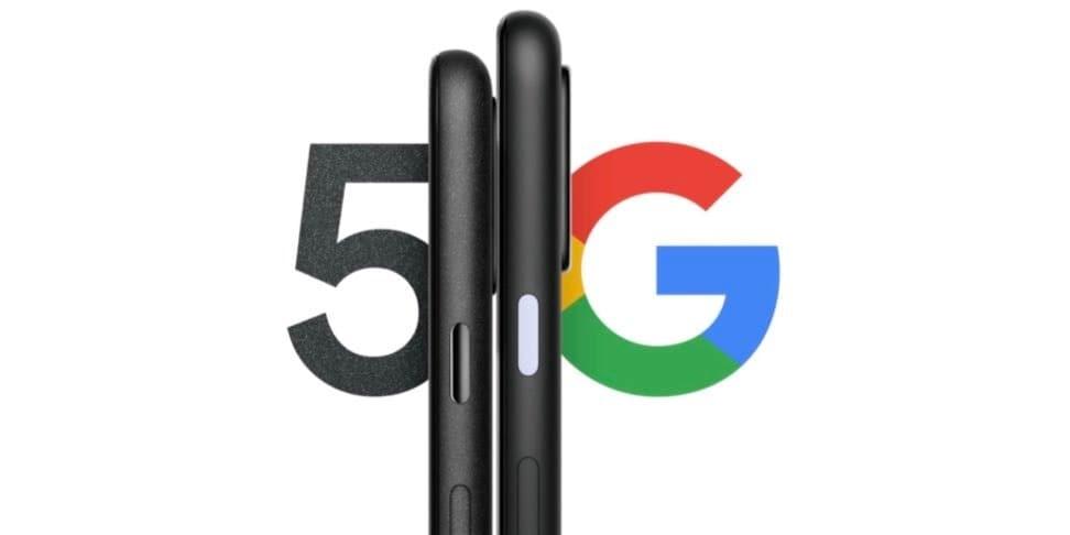 Google prepara i suoi Pixel 5G: arriveranno ad autunno e per ora sono due