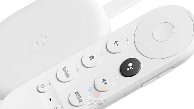 Ecco Chromecast with Google TV: trapelano immagini e specifiche del prossimo dongle di Google con telecomando (foto)