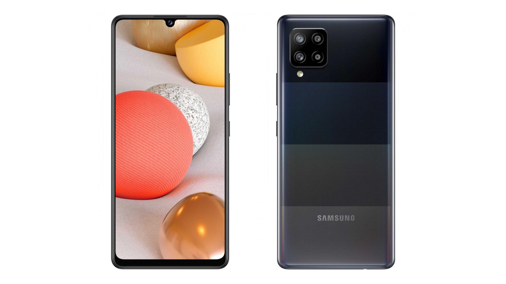 Samsung Galaxy A42 5G ufficiale: il prezzo non sembra male, e avrà il 5G