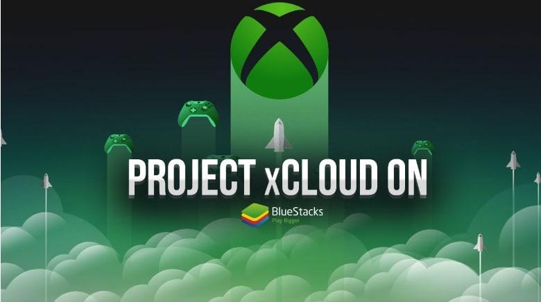 Project xCloud è usufruibile anche su PC, grazie all'emulatore di Android Bluestacks! (foto)