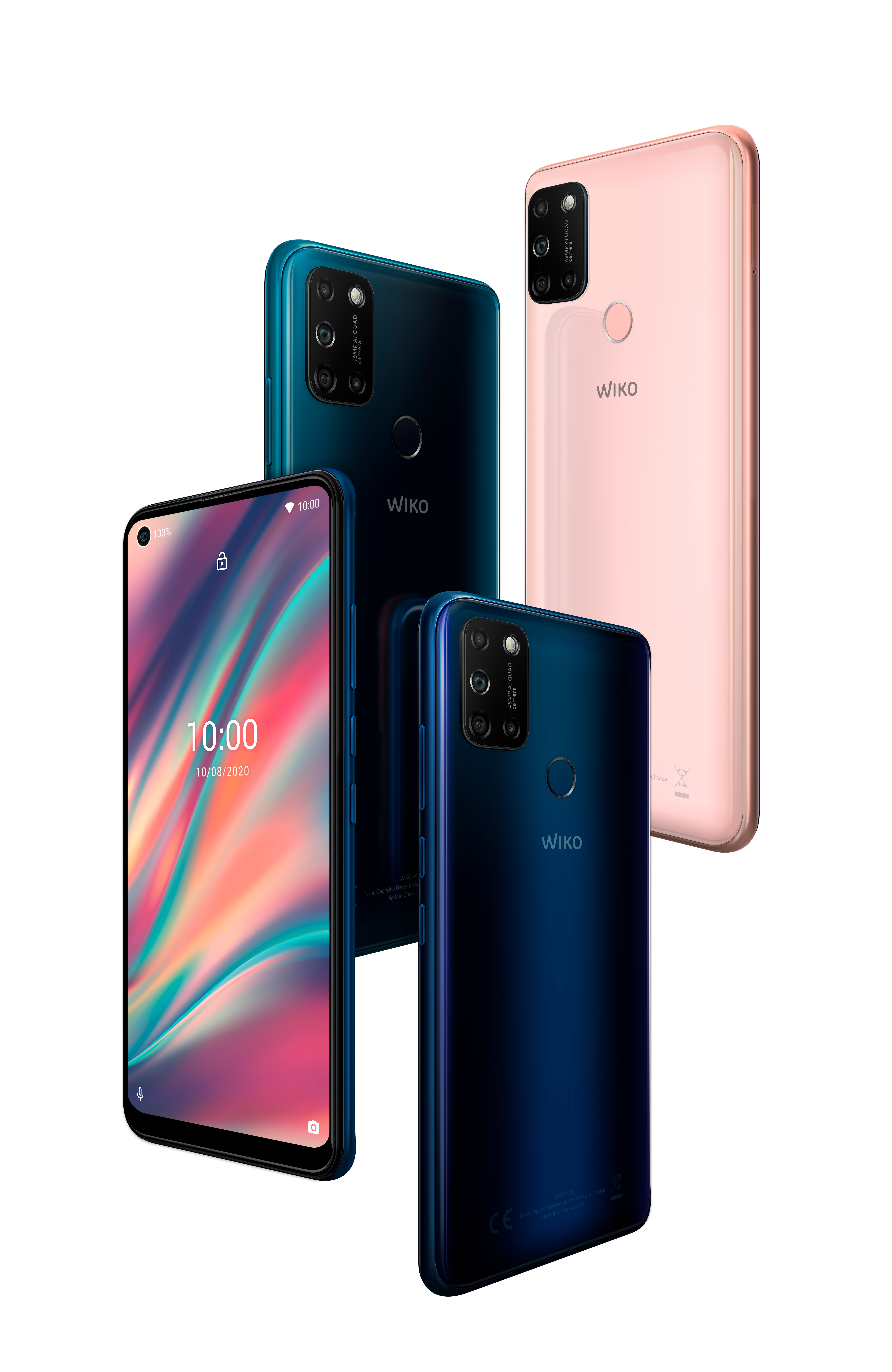 Wiko_View-5_All-Colors-03