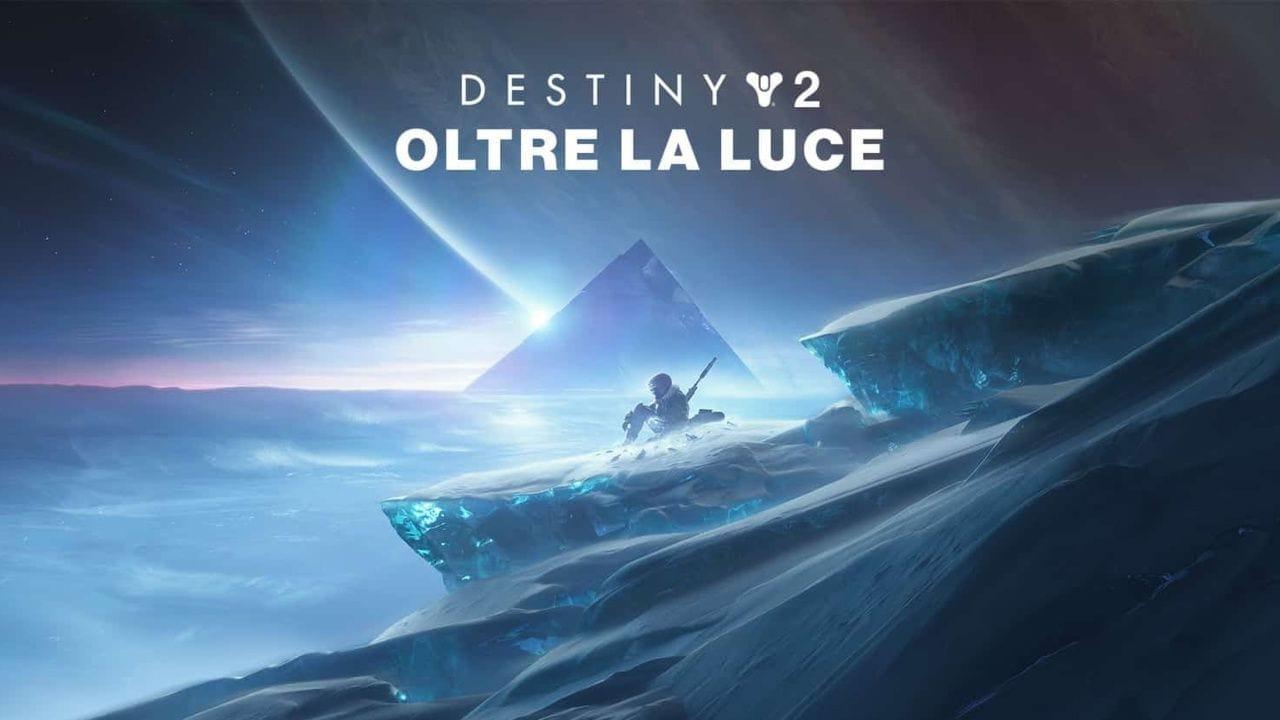 Ecco il trailer della nuova espansione di Destiny 2: Oltre la Luce, in arrivo a metà novembre (video)