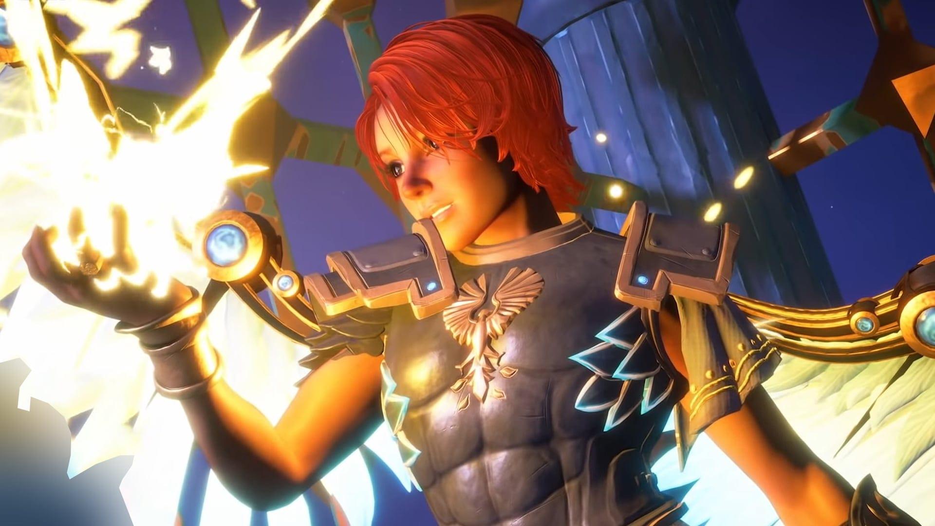 Immortals Fenyx Rising è disponibile da oggi: un'avventura mitologica! (video)