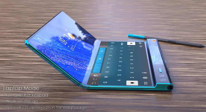 Huawei Mate X2: ecco il nuovo dettaglio che suggerisce la vicinanza del possibile lancio dello smartphone pieghevole
