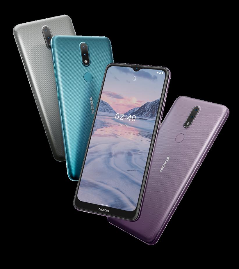Nokia 2.4: caratteristiche, prezzo e disponibilità del nuovo smartphone